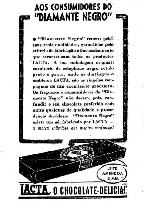 diamante negro 1939